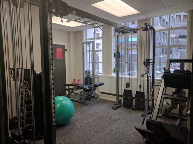 CCPhysio_Gym_Web