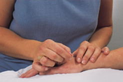 Acupuncture and dry needling - Central City Physiotherapy
