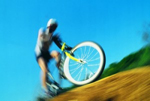 Cycling injuries - Central City Physiotherapy