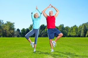 Balance improvement - Central City Physiotherapy
