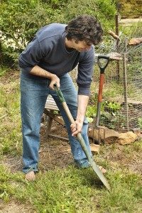 Gardening injuries - Central City Physiotherapy