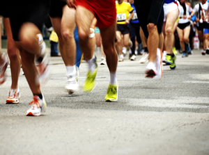 Running and your spine - Central City Physiotherapy