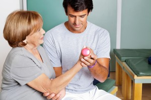 Post Op Rehab - Central City Physiotherapy