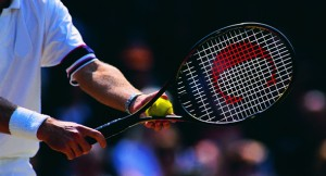 Tennis injuries - Central City Physio