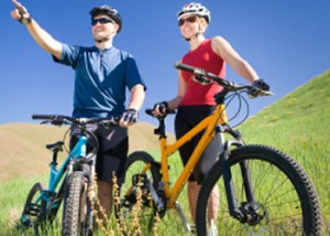 Biking injuries - Central City Physiotherapy