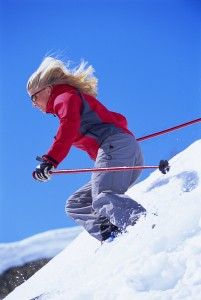 Skiing and boarding - Central City Physiotherapy