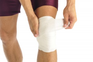 Knee injury - Central City Physiotherapy